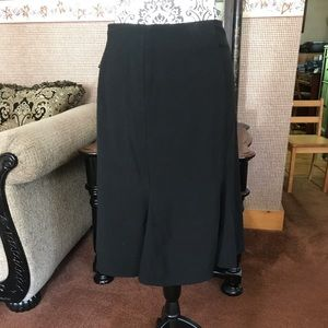 Black Skirt - Fashion Bug 18W